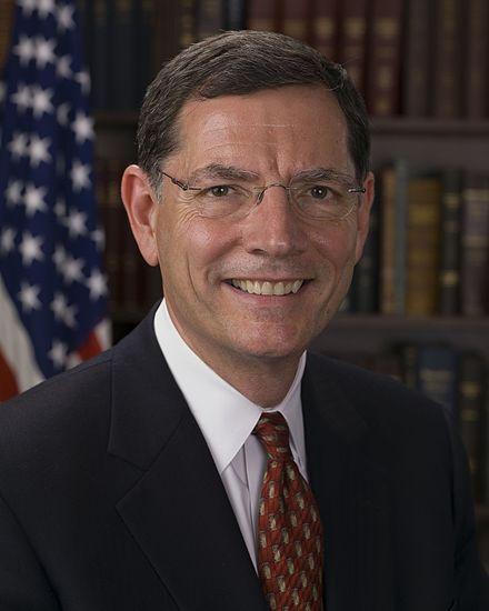 Senator John Barrasso