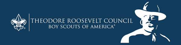 Image result for boy scouts of america - theodore roosevelt council