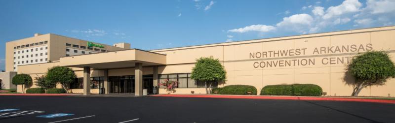 NW Arkansas Convention Center