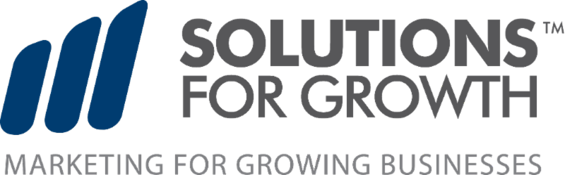 Solutions for Growth logo