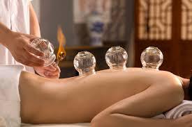 cupping massage
