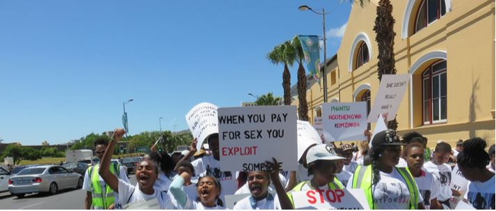 New sex laws in south africa can