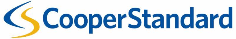 Cooper Standard logo