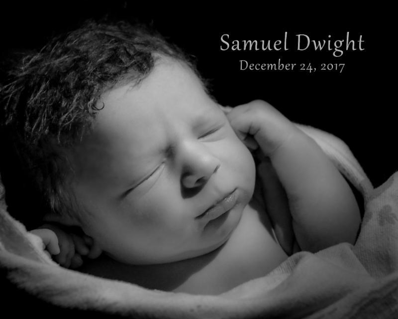 Samuel Dwight