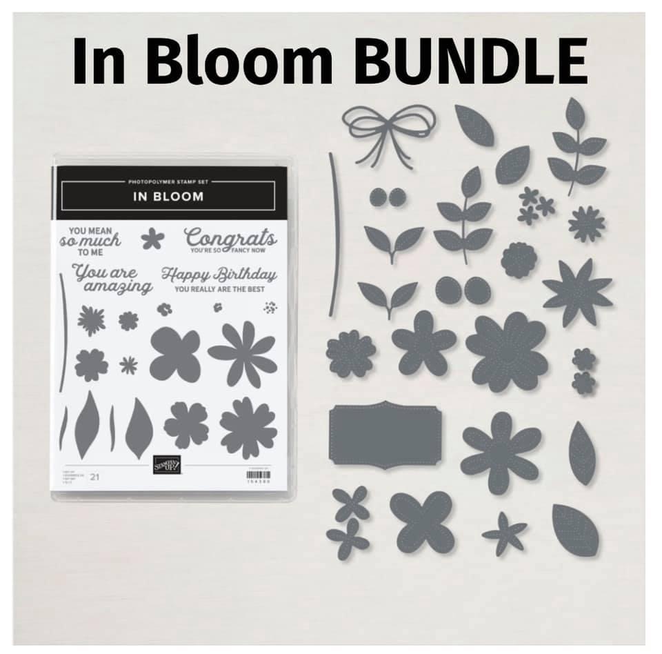 In Bloom BUNDLE