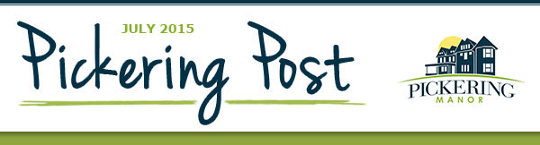 Pickering Post