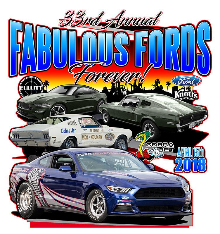 Fabulous Fords Forever