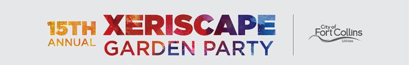 Xeriscape Garden Party