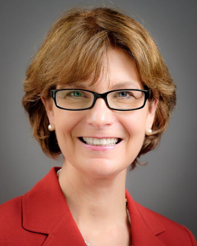 Isobel Mackenzie BC's Seniors Advote