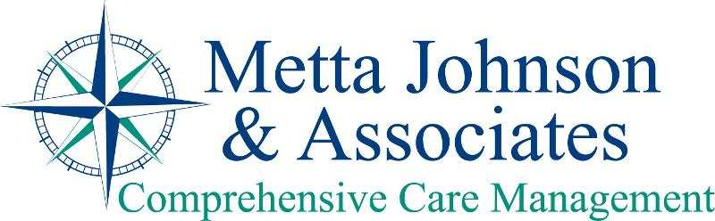 Metta Johnson & Associates Logo