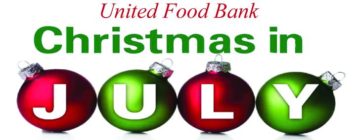 United Food Bank Mesa Az