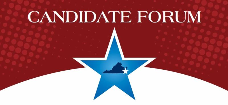 Virginia Beach City Council Candidates Forum