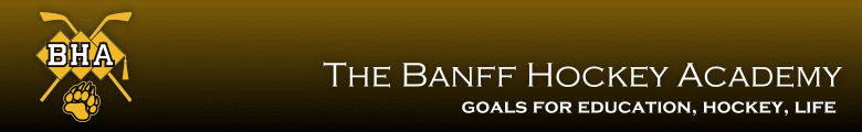 BHA Banner