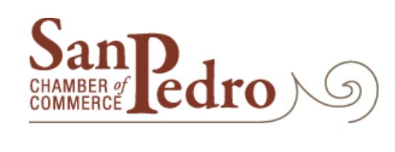 San Pedro Chamber of Commerce