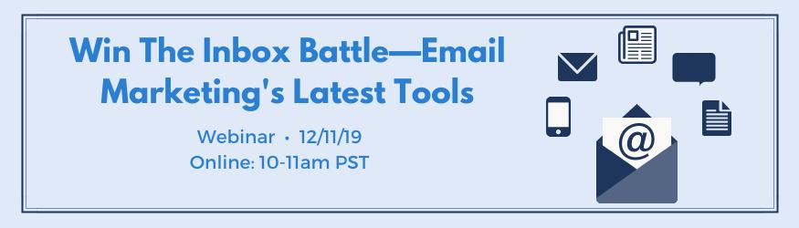 Win the Inbox Battle