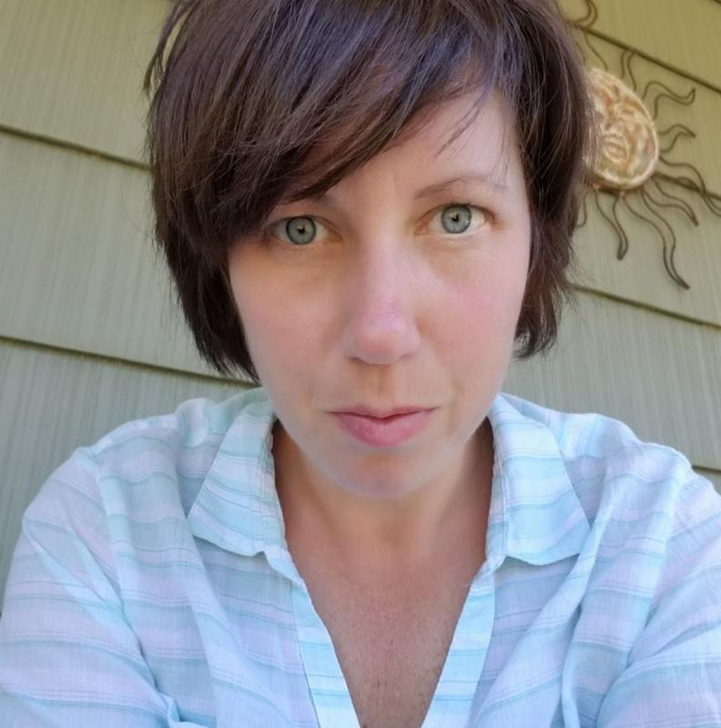 Melissa Walker Dorcinvil