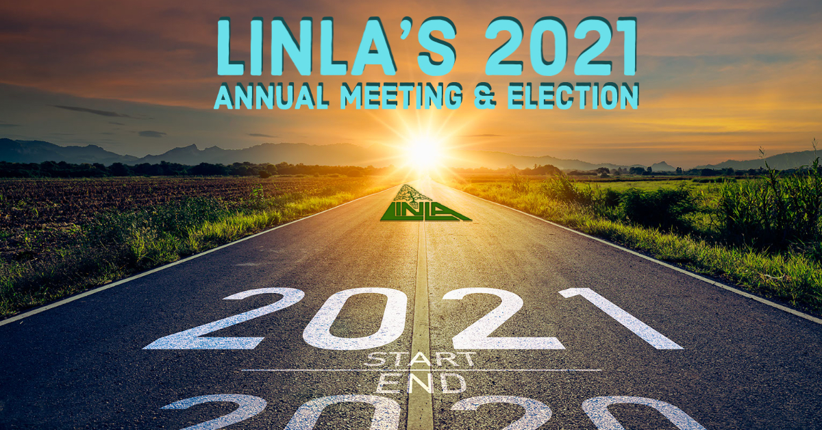 LINLA Annual Meeting