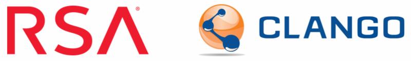 RSA Clango Logo