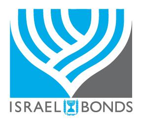 Israel Bonds logo (color)