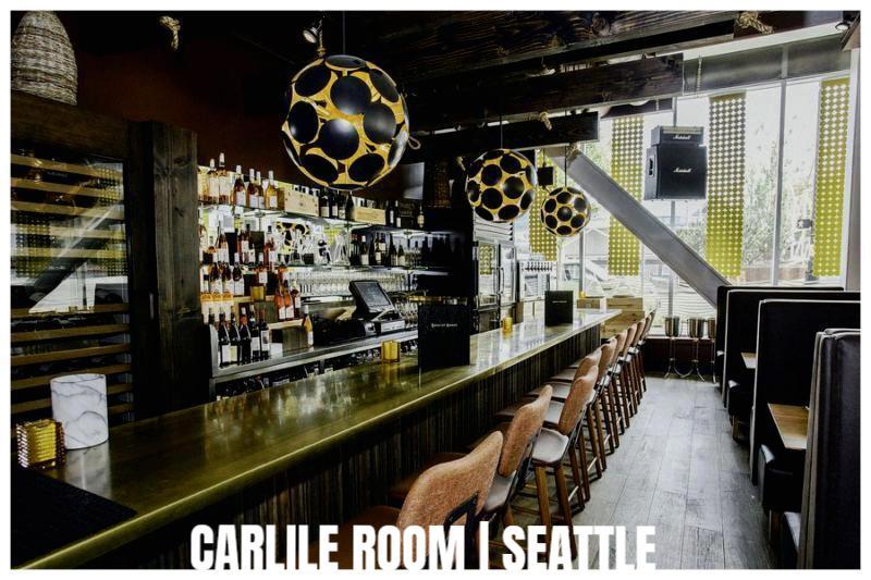 Carlile Room