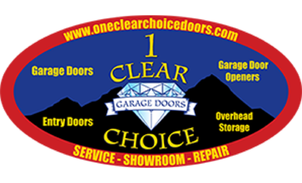 2017 Title Sponsor - 1 Clear Choice Garage Doors