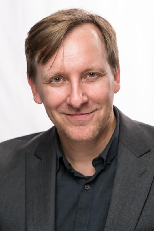 Artistic Director John Langs