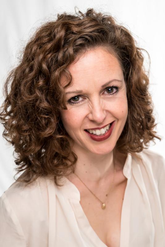 Kirsten Potter