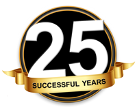 SSP 25th Anniversary