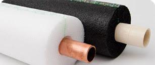 Nomaco Pipe Insulation