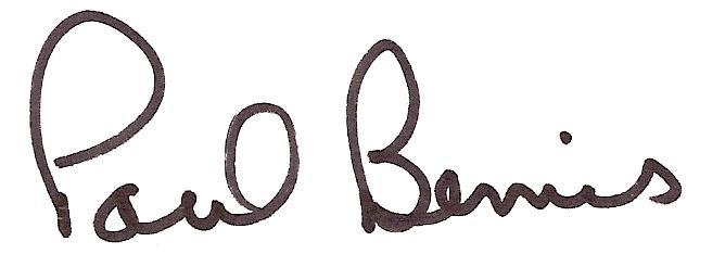 PB Signature