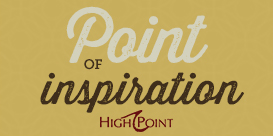 Point OF inspiration HIGHPOINT