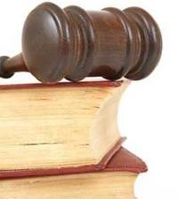 compliance - judges gavel