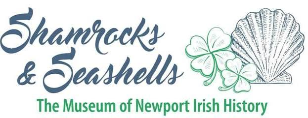 Shamrocks&Seashells_Logo