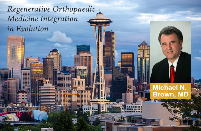 Innovative Perspectives: Interventional and Regenerative Orthopaedic Medicine