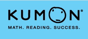 Kumon Blue Logo