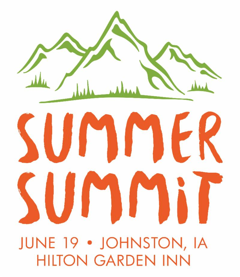 2018 Summer Summit