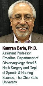 Kamran Barin PhD