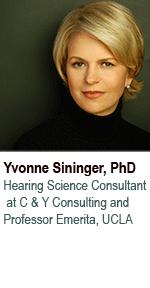 Yvonne Sininger PhD