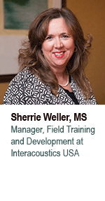 Sherrie Weller MS