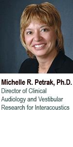 Michelle R Petrak PhD