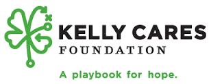 Kelly Cares Foundation Logo