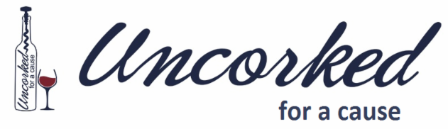 Uncorked for a Cause logo