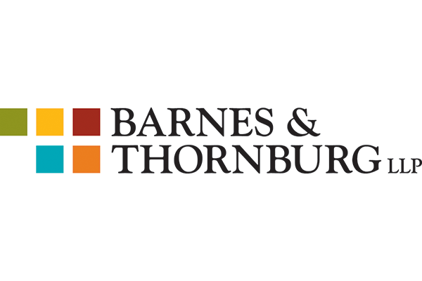 Barnes _ Thornburg LLP Logo
