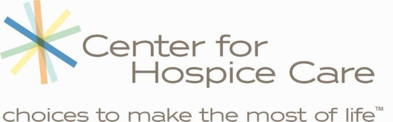 Center for Hospice Care Logo
