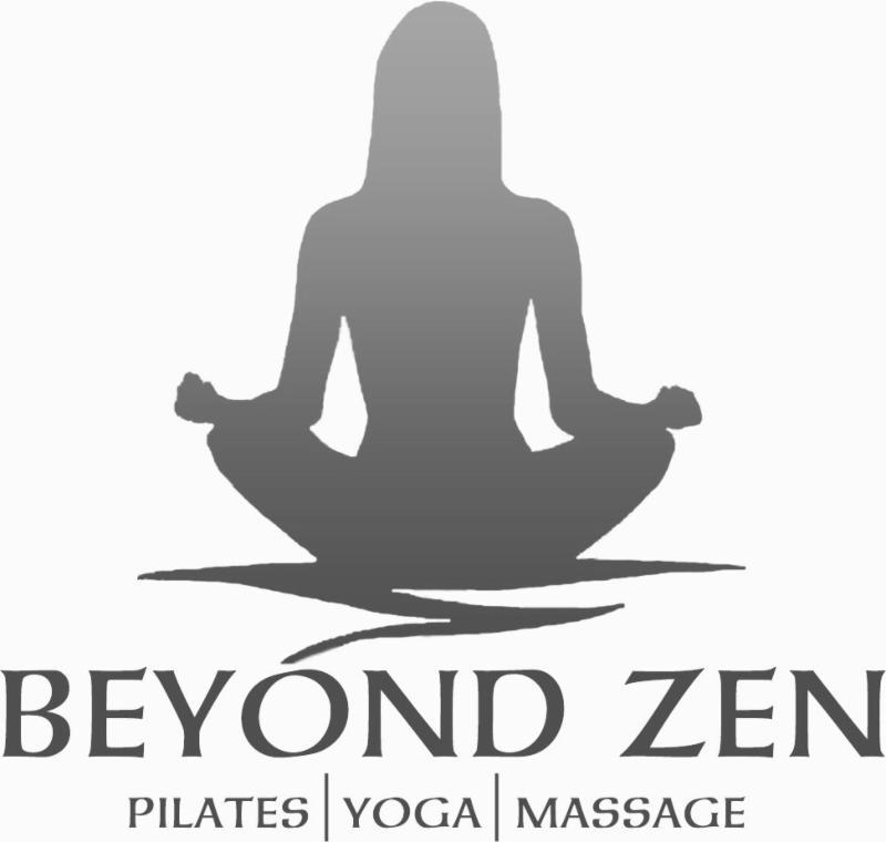 Beyond Zen Logo