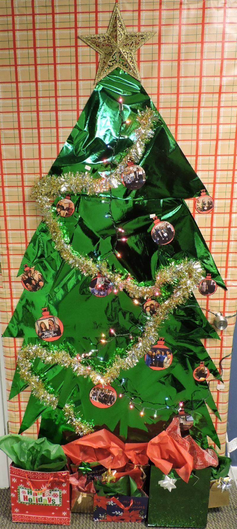 UHS Christmas Tree
