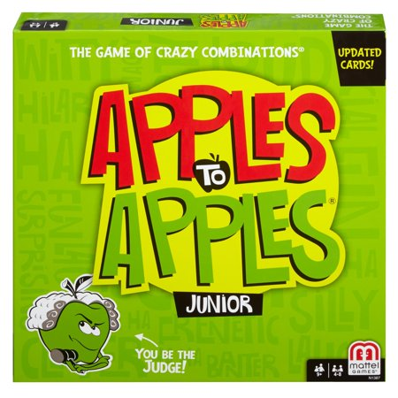 Game - Apples to Apples