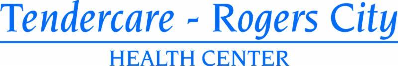 Tender Care Rogers City Logo