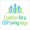 Eden Joins the Coalition for a DSP Living Wage