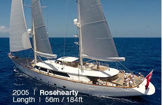 SY Rosehearty